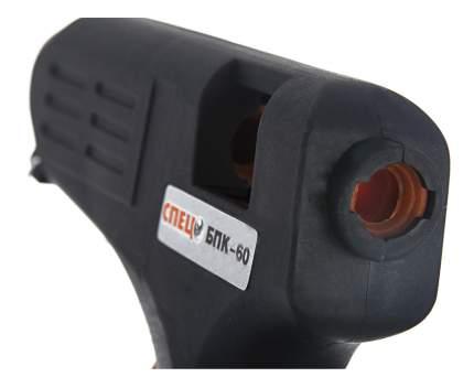 Сетевой клеевой пистолет СПЕЦ БПК-60 СПЕЦ-3234