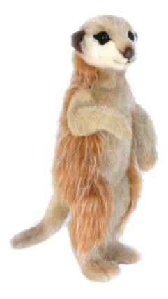 Мягкая игрушка Hansa Сурикат 33 см