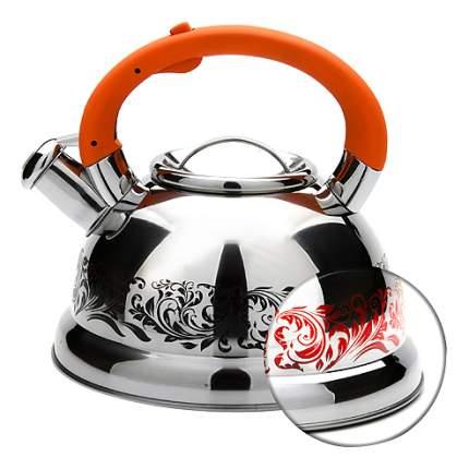 Чайник для плиты Mayer&Boch 23416 2.6 л