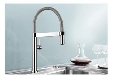 Смеситель для кухонной мойки Blanco CULINA-S 519843 хром