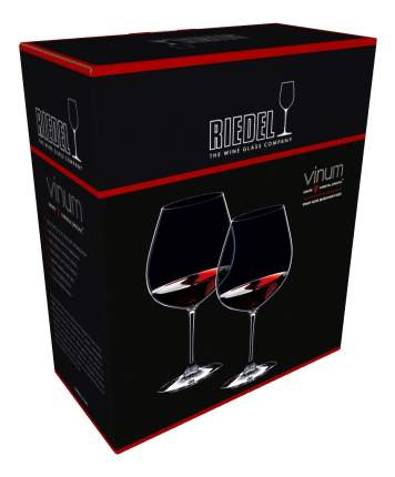 Набор бокалов RIEDEL vinum 700 мл 2шт