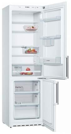 Холодильник Bosch KGE39XW2OR White