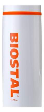 Термос Biostal Fler 0,75 л белый