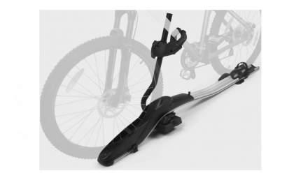 Крепление для велосипедов Mont Blanc На поперечины багажника (729801)