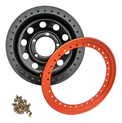 Колесные диски OFF-ROAD Wheels R16 8J PCD5x139.7 ET-19 D110 (1680-53910BL-19 BD-O)