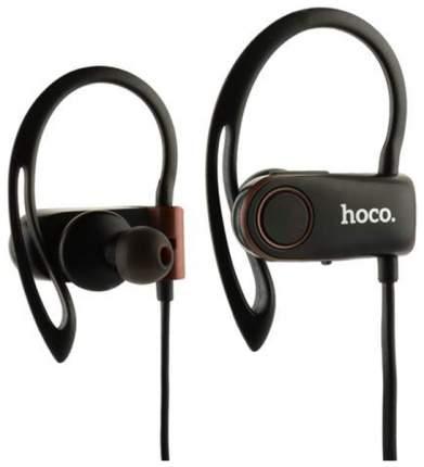 Беспроводные наушники Hoco ES9 Black