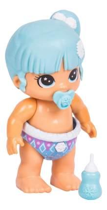 Кукла Little Live Walking Baby Snowbeam