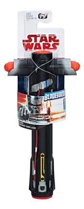 Колющее и режущее игрушечное оружие Star Wars Раздвижной световой Меч