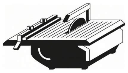 Алмазный диск Bosch Stf Ceramic200-25,4 2608602537