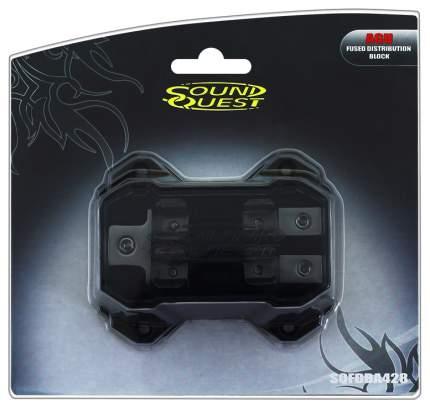 Дистрибьютор (распределитель) питания Sound Quest SQFDBA428 SQFDBA428