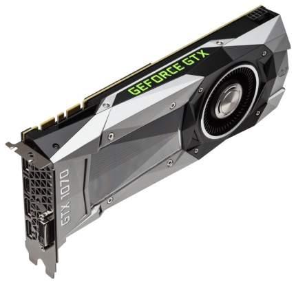 Видеокарта NVIDIA Founders Edition GeForce GTX 1070 (900-1G411-2520-050)