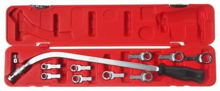Набор инструментов для натяжения и замены поликлинового ремня