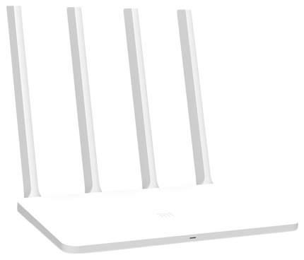 Wi-Fi роутер Xiaomi Mi Router 3C White