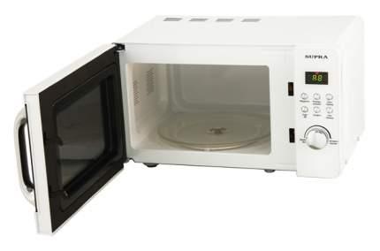 Микроволновая печь соло Supra 20TW55 white