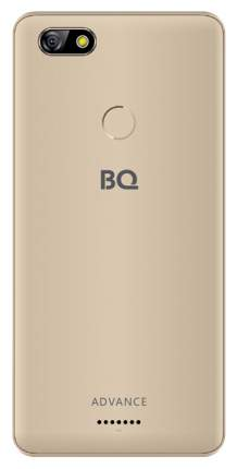 Смартфон BQ 5500L Advance 16Gb Gold