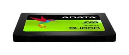 Внутренний SSD накопитель ADATA Ultimate SU650 240GB (ASU650SS-240GT-C)