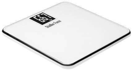 Весы напольные Stadler Form SFL.0012 Белый