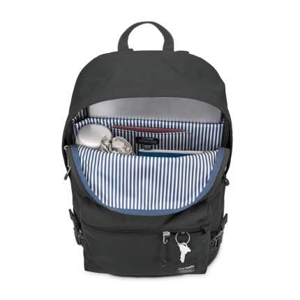 Рюкзак Pacsafe Slingsafe 45335100 черный 20 л