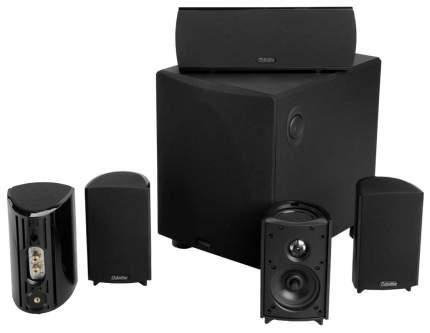 Комплект акустической системы Definitive Technology ProCinema 600 System White