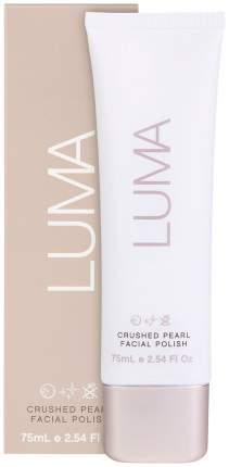 Скраб для лица LUMA Cosmetics Crushed Pearl Facial Polish 75 мл