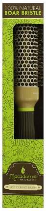 Расческа Macadamia Natural Oil Hot Curling Brush 33 мм