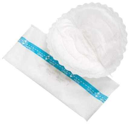 Прокладки Roxy-Kids ультратонкие лактационные для груди HOME&TRAVEL - 60 шт