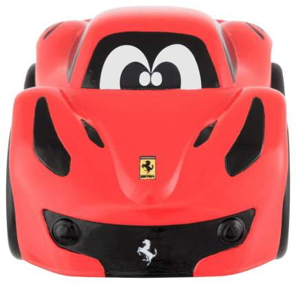 Машинка пластиковая Chicco Ferrari F12 TDF красная