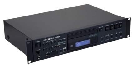 CD-проигрыватель Tascam CD-200SB Black