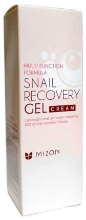 Крем для лица Mizon Snail Recovery Gel 45 мл