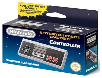 Контроллер для консоли GC Nintendo CLV-A-CNES