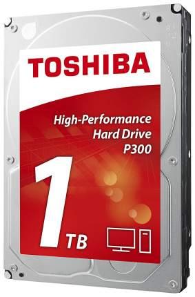 Внутренний жесткий диск Toshiba HDWD110EZSTA 1TB (HDWD110EZSTA)