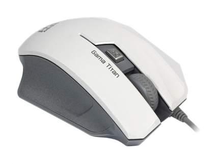 Проводная мышка SmartBuy SBM-709G-W White/Grey