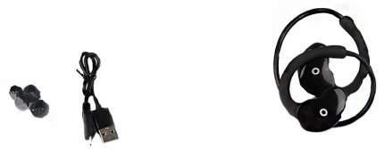 Беспроводные наушники Dialog HS-20BT Black