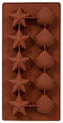 Форма для выпечки Marmiton 16002 Разноцветный