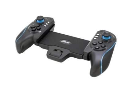 Геймпад Ritmix GP-051BTH Blue/Black