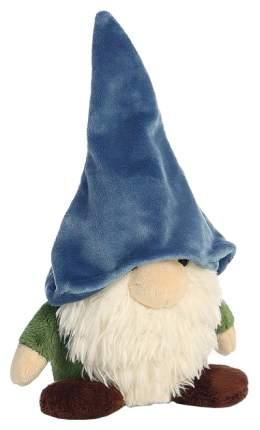 Мягкая игрушка Aurora Гном синий 35 см 150665A