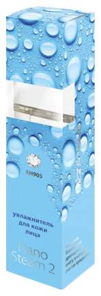 Увлажнитель для кожи лица Gezatone AH 905 Nano Steam 2