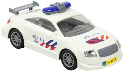 Politie автомобиль Полесье инерционный
