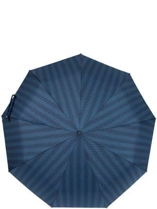 Зонт-автомат Eleganzza A3-05-0453N синий