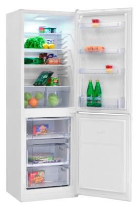 Холодильник NordFrost CX 319 032 White