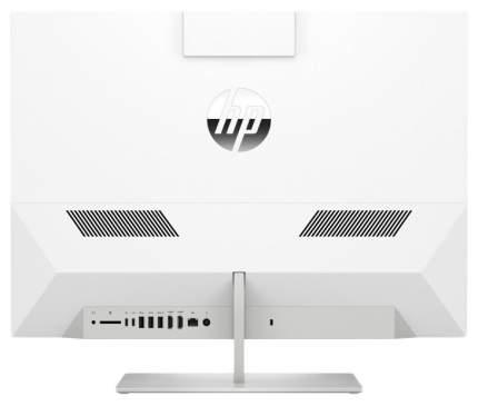 Моноблок HP Pavilion 24-xa0009ur (4UH28EA) White
