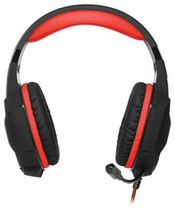 Игровые наушники Sven AP-G857MV Red/Black