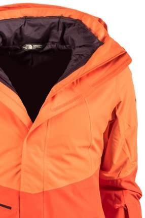Женская куртка The North Face Garner Trciclimate Padded Hooded Full Zip T9333KWMQ 46-48 RU