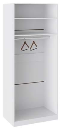 Платяной шкаф Трия Наоми СМ-208.07.04 L TRI_112064 89,5х58х218,1, белый