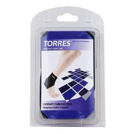 Суппорт голеностопа Torres PRL6007S