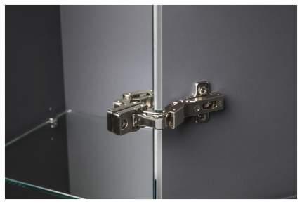 Шкаф-пенал Am.Pm Spirit V2.0 35 L подвесной, зеркало, белый глянец