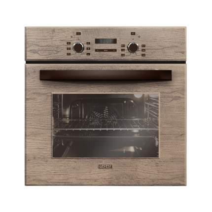 Встраиваемый электрический духовой шкаф Gefest ЭДВ ДА 622-02 К47
