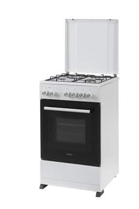 Комбинированная плита Simfer F50EW43011 White