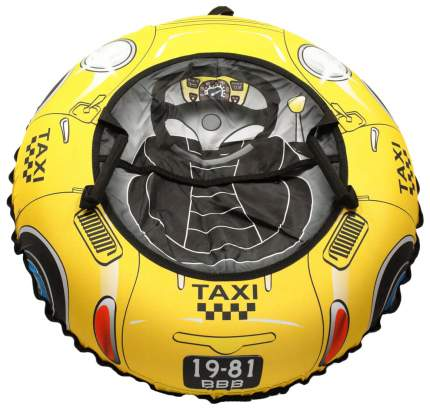 Тюбинг Forward Такси