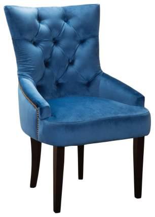 Кресло для гостиной R-Home Шарлот Блю RST_400082_blju, синий
